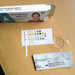Urinary Tract Infections Test, 2 pcs
